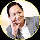 高橋 伸齋(たかはし しんさい)先生